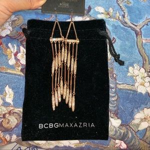 BCBGMAXAZRIA The Roxie Collection Earrings